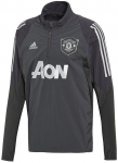 Manchester United Ultimate Training Top