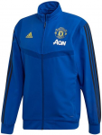 Manchester United Presentation Track Top