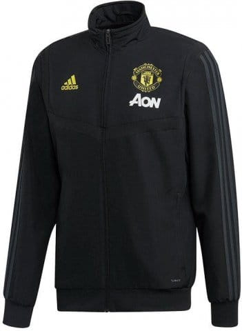 Manchester United Prematch Jacket