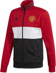 Manchester United 3stripes Track Top