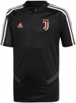 JUVENTUS TRAINING JERSEY YOUTH 2019/20