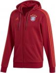 FC Bayern Munich 2019-2020 Full Zip Hoody