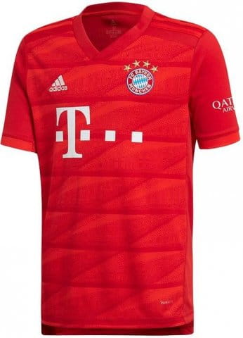 FC Bayern Munchen home 2019/20 J