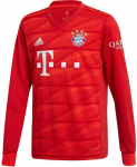 FC Bayern Munchen 2019/2020 J