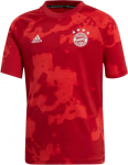 adi fc bavaria muni prematch shirt kids