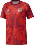 adi fc bavaria muni prematch shirt