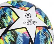 Fotbalový míč adidas FINALE OMB