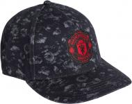 MUFC S16 CAP