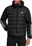 Bunda s kapucňou adidas ITAVIC 3S 2.0 J