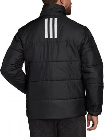 gramática Lamer Elucidación  Jacket adidas BSC 3S INS JKT BLACK/BLACK - Top4Running.com