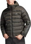 adidas ITAVIC 3S 2.0 J Kapucnis kabát