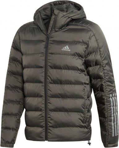 Rubí Cumplido Tareas del hogar  Hooded jacket adidas ITAVIC 3S 2.0 J - Top4Running.com