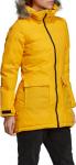 Dámská bunda s kapucí adidas Xploric Parka