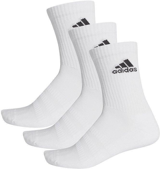 Sokken adidas CUSH CRW 3PP