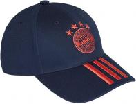 FCB 3S CAP HOME/3RD