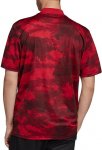 Bluza adidas TAN AOP JSY
