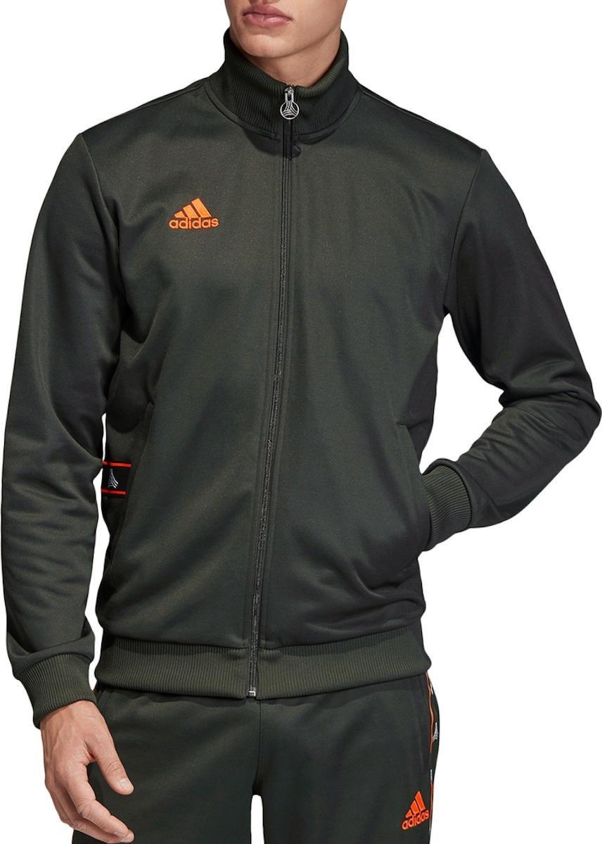 Jacheta adidas TAN CLUB H JK