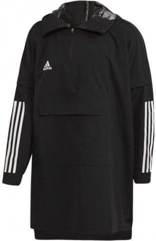 Jacheta cu gluga adidas CON20 PONCHO