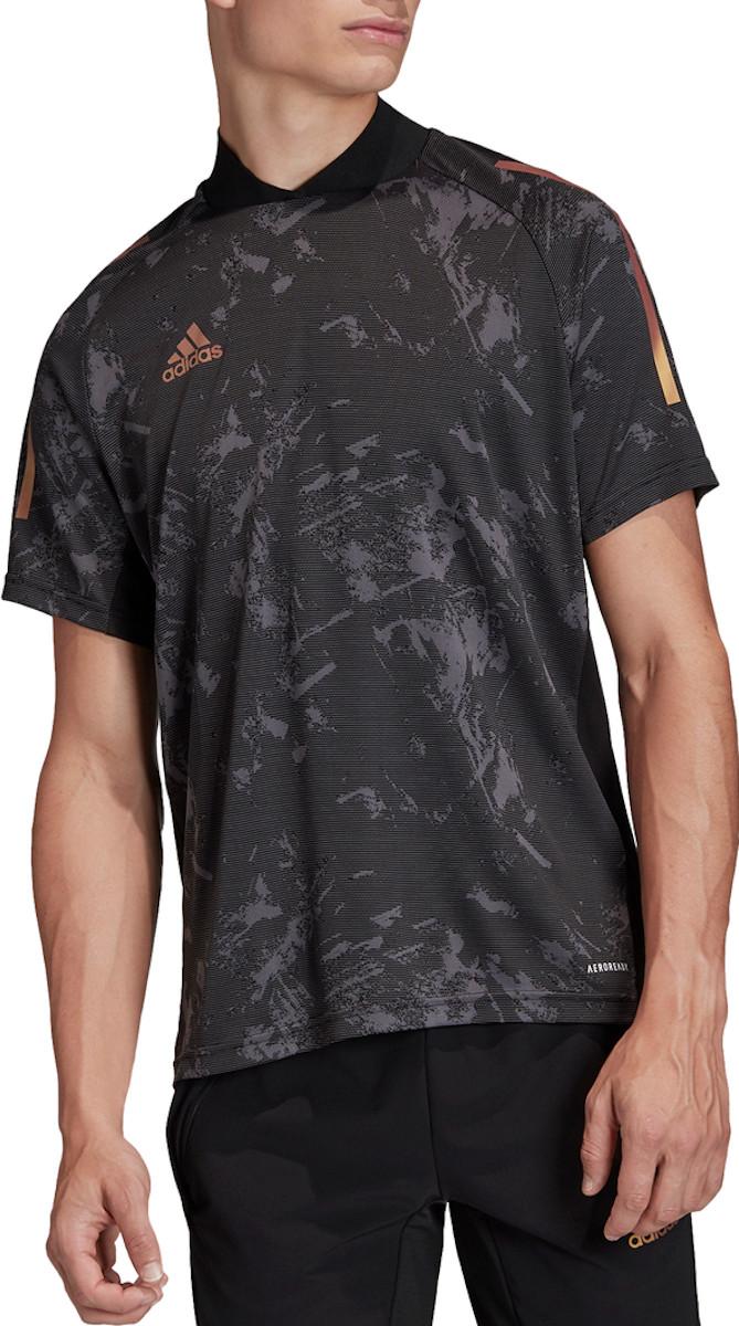 Shirt adidas CON20 ULT SS JSY - Top4Football.com