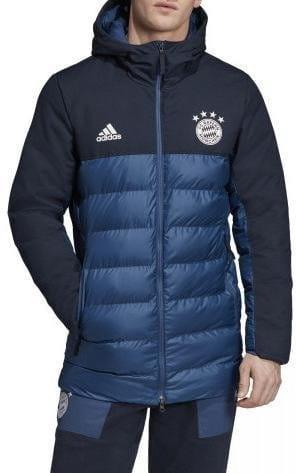 FCB SSP PADJKT