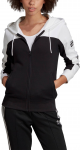 Track Top Hooded