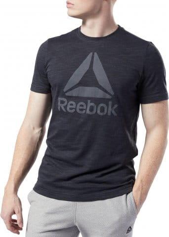Reebok Melange Big Logo