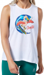 Tílko Reebok RC Surfer Flamingo Muscle