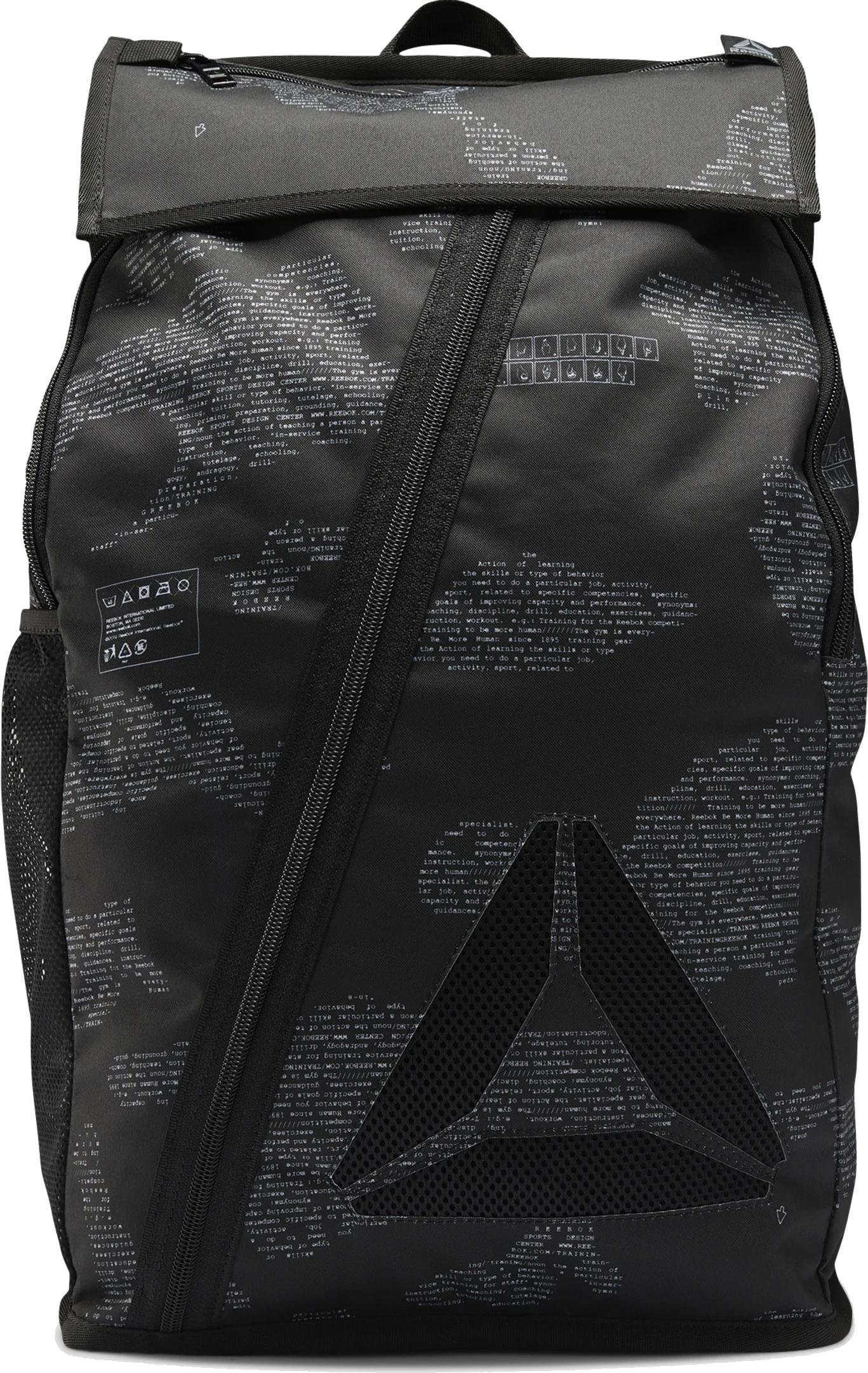 Backpack Reebok OST GR BP M