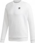 Trefoil Essentials Crewneck Sweatshirt