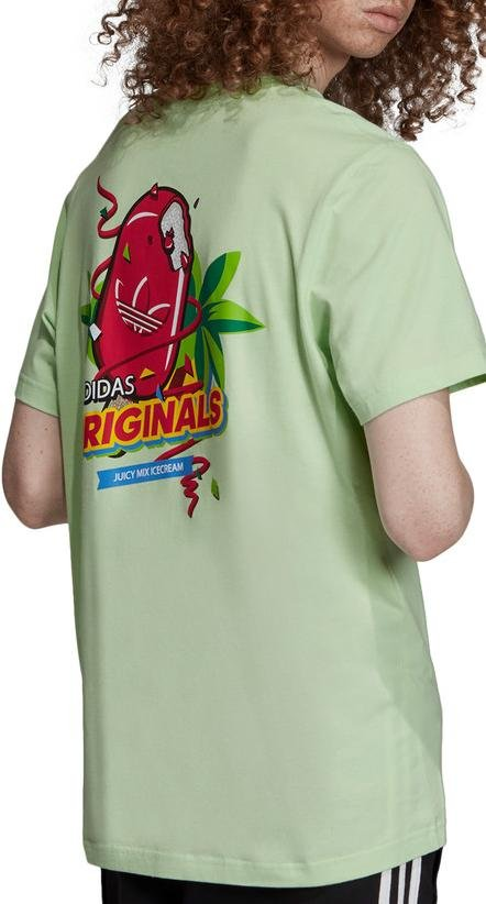 mezclador Correctamente Brillante  T-shirt adidas Originals BODEGA POPSICLE - Top4Football.com