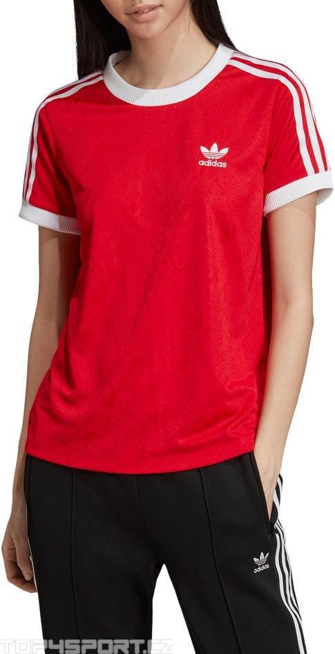 T shirt adidas Originals 3 STRIPES TEE