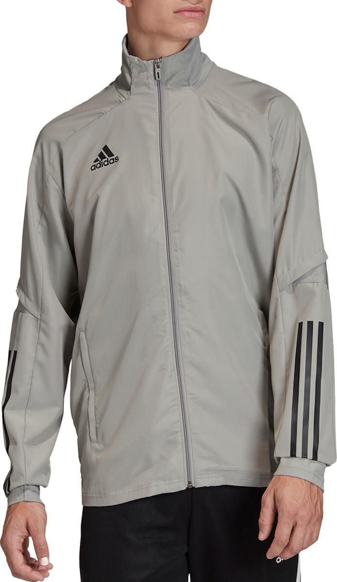 Adidas FC Bayern Munchen Presentation Jacket Dzseki