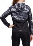 Dámská běžecká bunda s kapucí adidas Own The Run