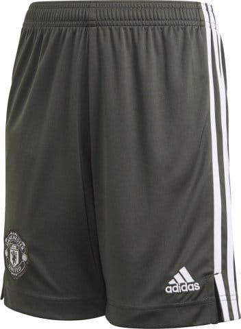 MANCHESTER UNITED AWAY SHORT Y 2020/21