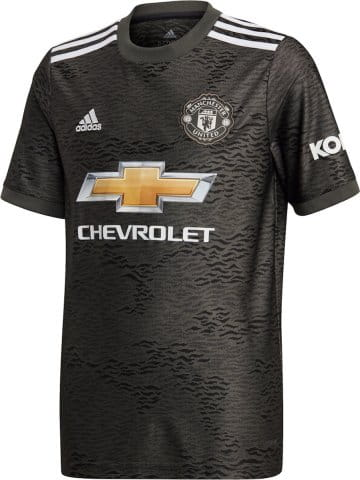 MANCHESTER UNITED AWAY SS JSY Y 2020/21