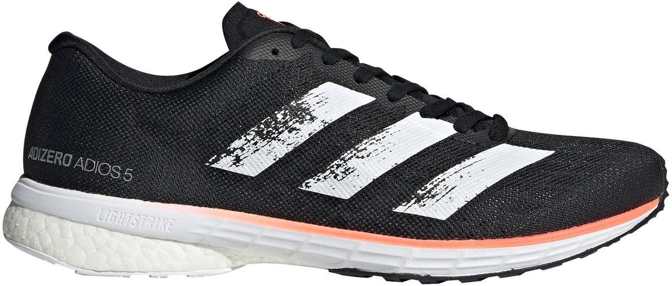 Running shoes adidas adizero adios 5 m