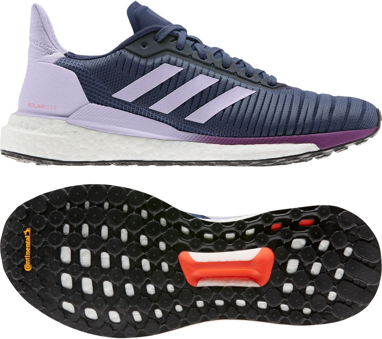 Chaussures de running adidas SOLAR GLIDE 19 W