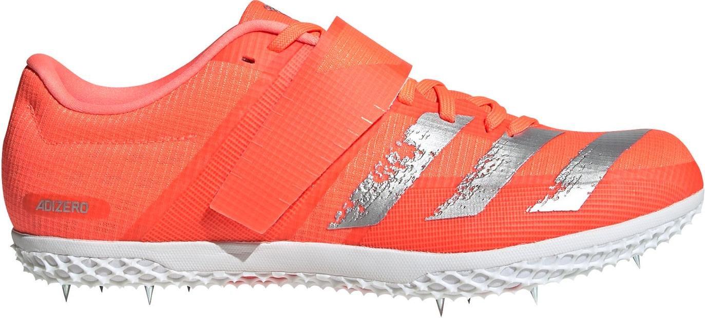 Track shoes/Spikes adidas adizero HJ