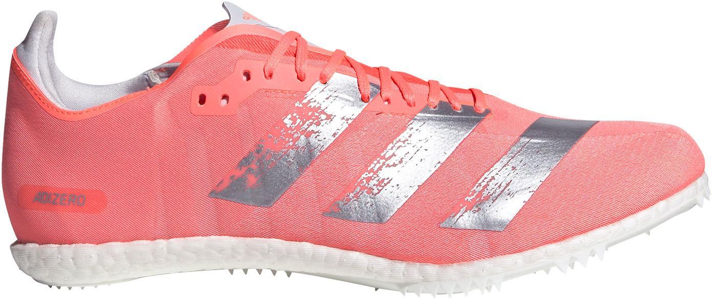 Chaussures de course à pointes adidas adizero avanti