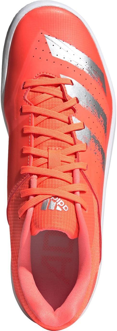 puesto Circular Oriental  Track shoes/Spikes adidas throwstar - Top4Running.com