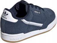 Dětská obuv adidas Originals Continental 80
