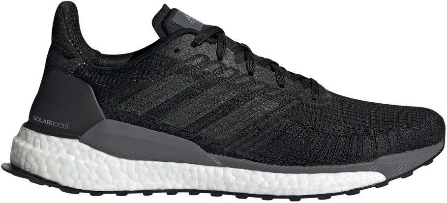 adidas Solar Boost 19 M, Chaussure de Course Homme, Noir