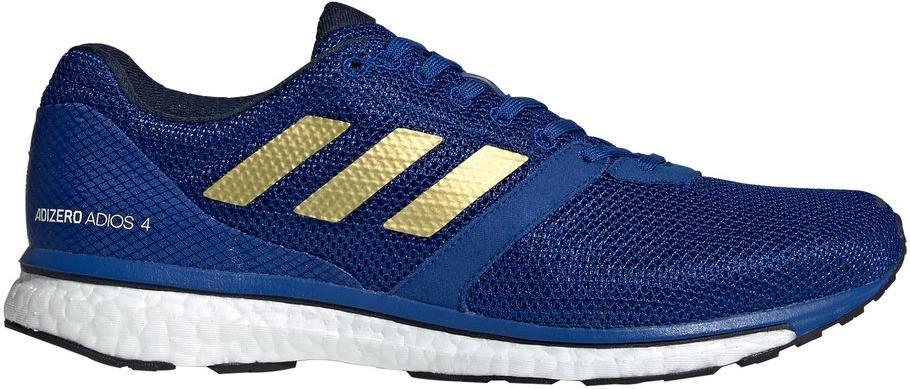 Zapatillas de running adidas adizero adios 4 m