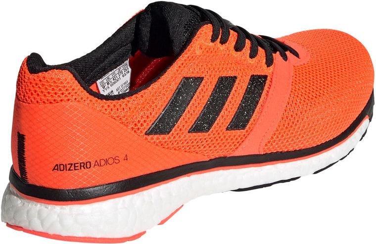 Mal Barrio científico  Zapatillas de running adidas adizero adios 4 m - Top4Running.es