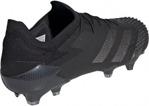 adidas Predator 20.2 FG Core Black Solid Gray Pro Direct.