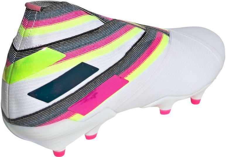 Football shoes adidas NEMEZIZ 19+ FG ADV