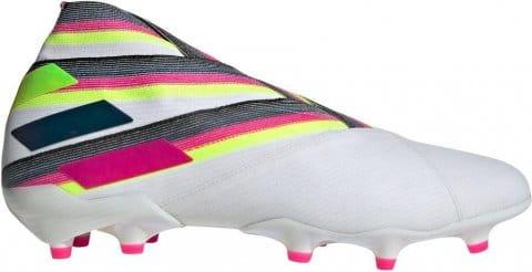 Ghete de fotbal adidas NEMEZIZ 19+ FG ADV