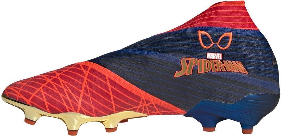 Chaussures de football adidas NEMEZIZ 19+ FG ADV