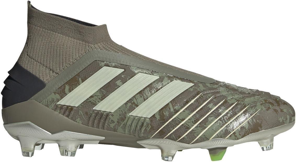 Adidas Predator 19+ FG Chaussures de football pour homme