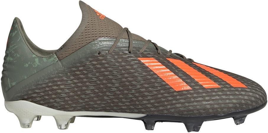 Chaussures de football adidas X 19.2 FG